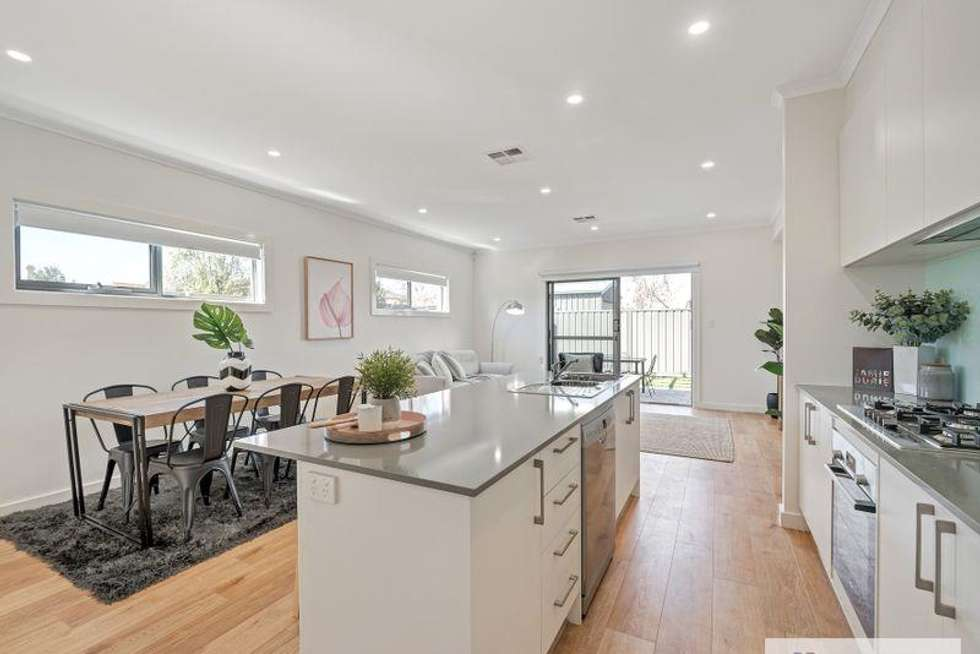 Second view of Homely villa listing, 3 Norma Street, Mile End SA 5031
