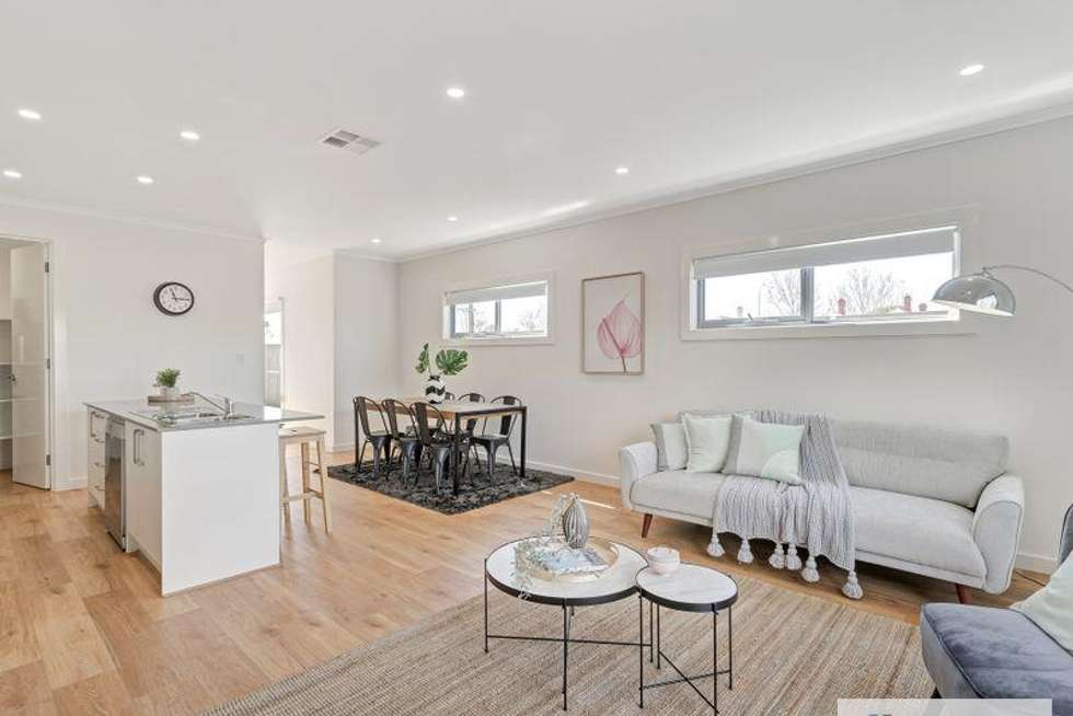 Third view of Homely villa listing, 3 Norma Street, Mile End SA 5031