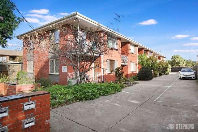 2/27 Eldridge Street, Footscray VIC 3011