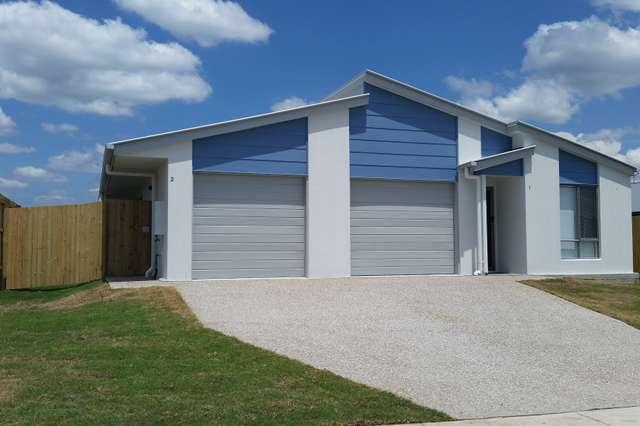 Unit 2/5 Victor Street, Collingwood Park QLD 4301