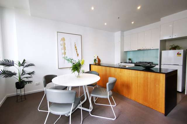 1208/270 King Street, Melbourne VIC 3000