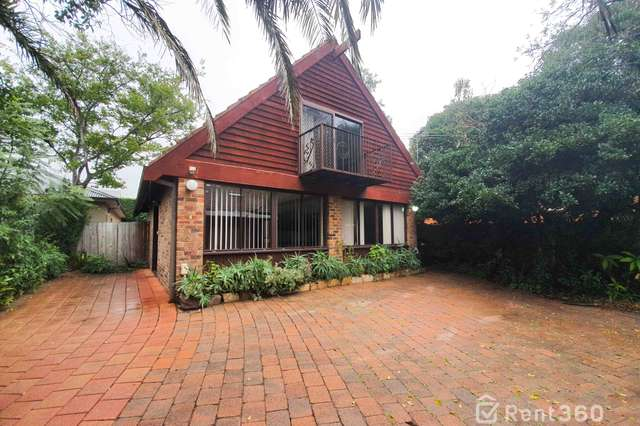 2 Rowley Street, Burwood NSW 2134