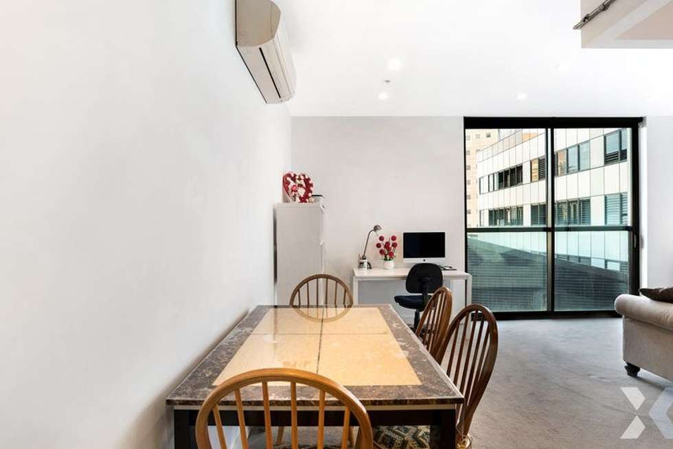 Third view of Homely apartment listing, 301/35 Malcolm Street,, South Yarra VIC 3141