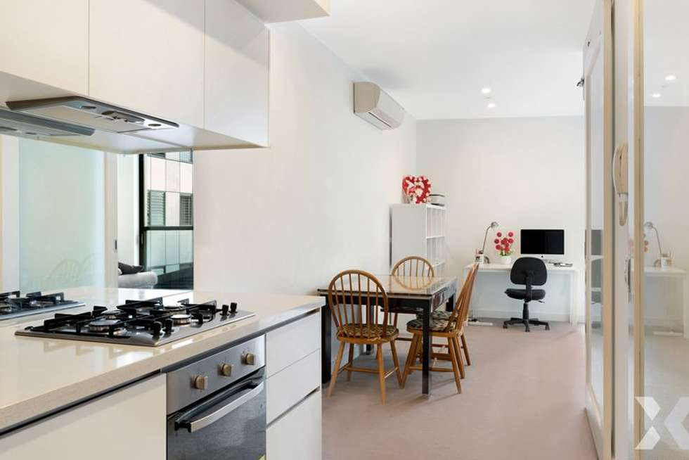 Fourth view of Homely apartment listing, 301/35 Malcolm Street,, South Yarra VIC 3141
