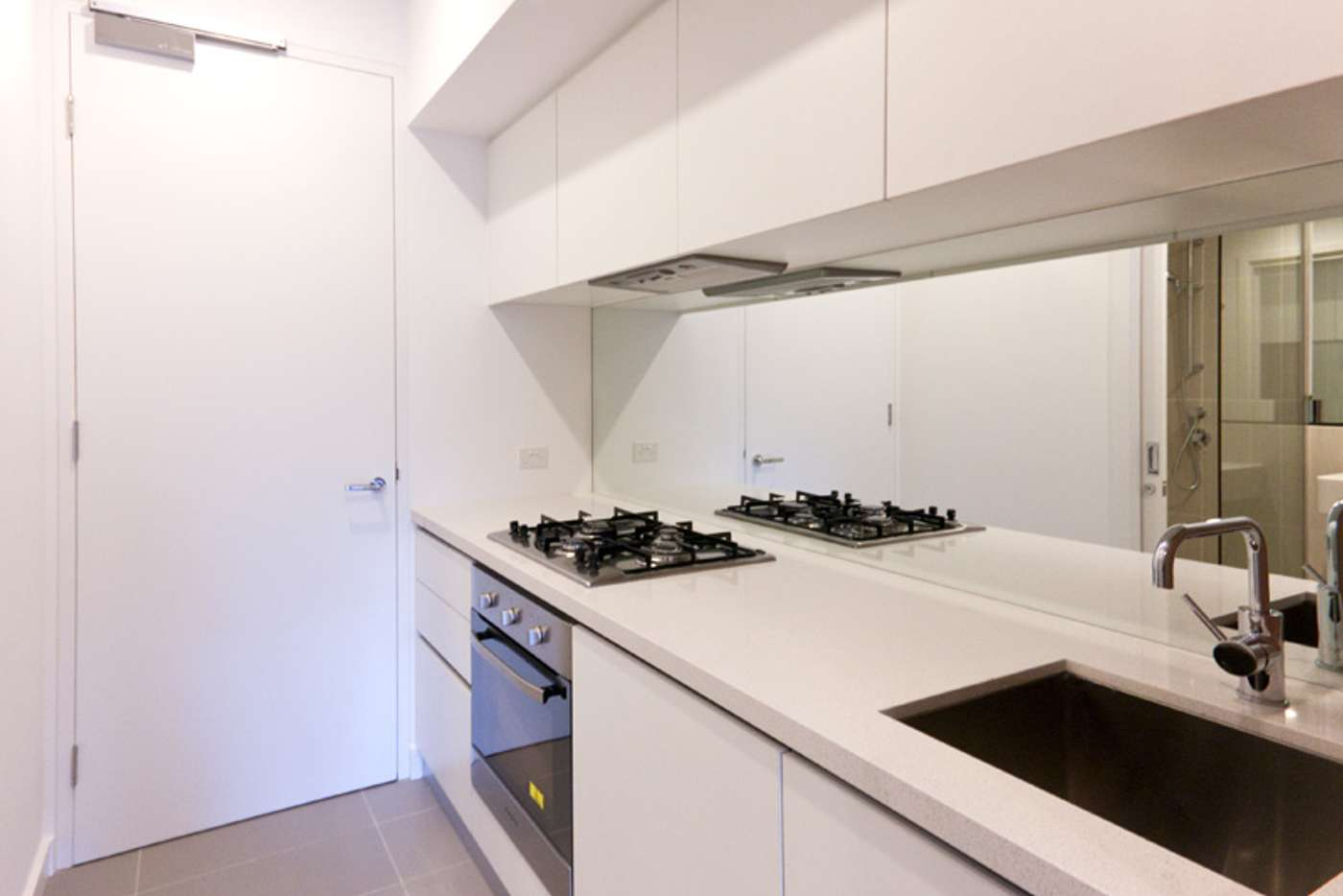 Fifth view of Homely apartment listing, 301/35 Malcolm Street,, South Yarra VIC 3141