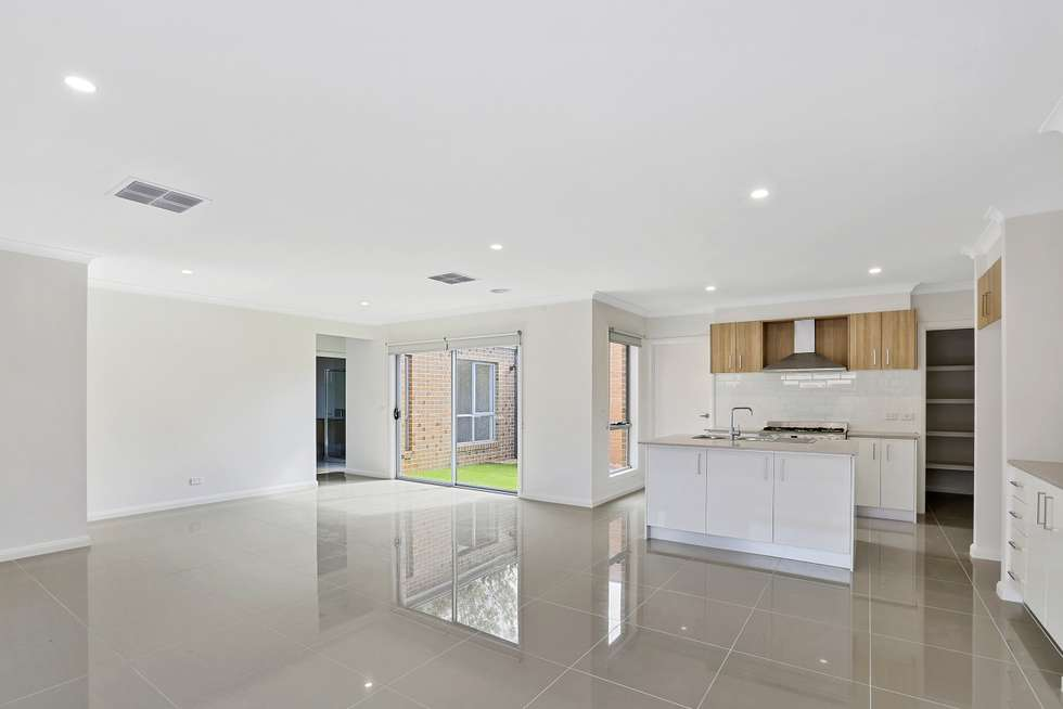 Third view of Homely house listing, 2/8 Larcombe Street, Highton VIC 3216