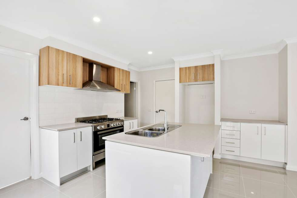 Fourth view of Homely house listing, 2/8 Larcombe Street, Highton VIC 3216