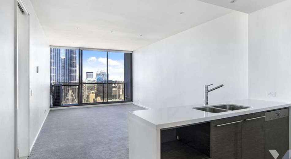 2709/318 Russell Street, Melbourne VIC 3000