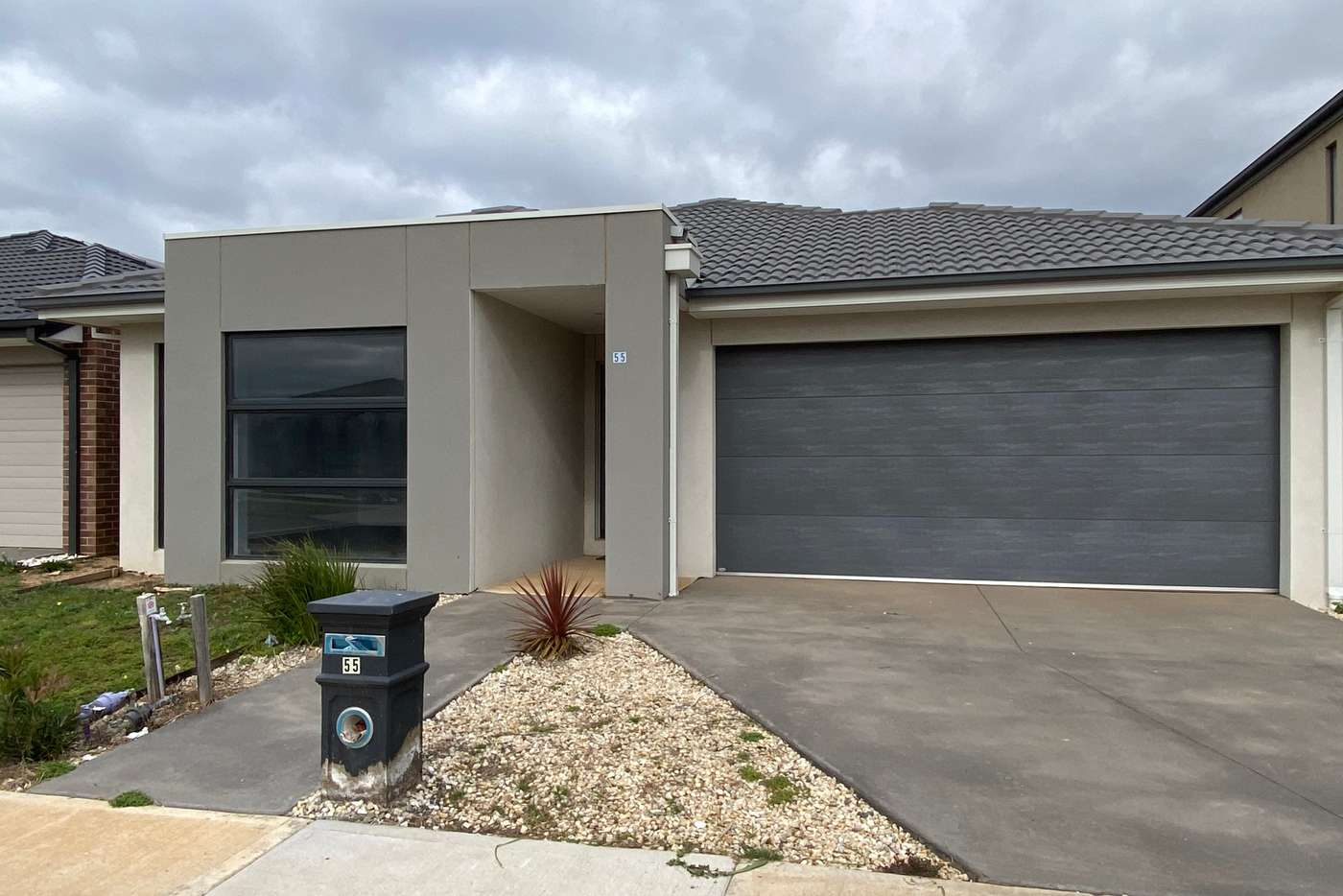 Main view of Homely house listing, 55 Cuttlefish Circuit, Tarneit VIC 3029