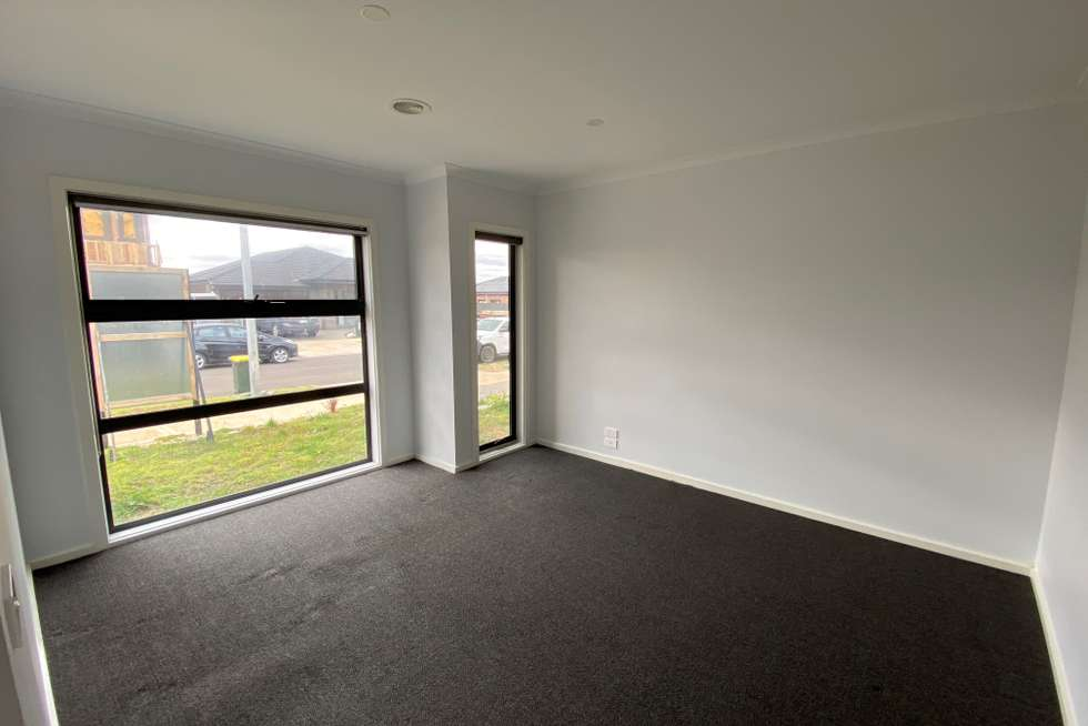 Second view of Homely house listing, 55 Cuttlefish Circuit, Tarneit VIC 3029