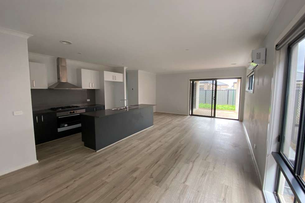 Fourth view of Homely house listing, 55 Cuttlefish Circuit, Tarneit VIC 3029