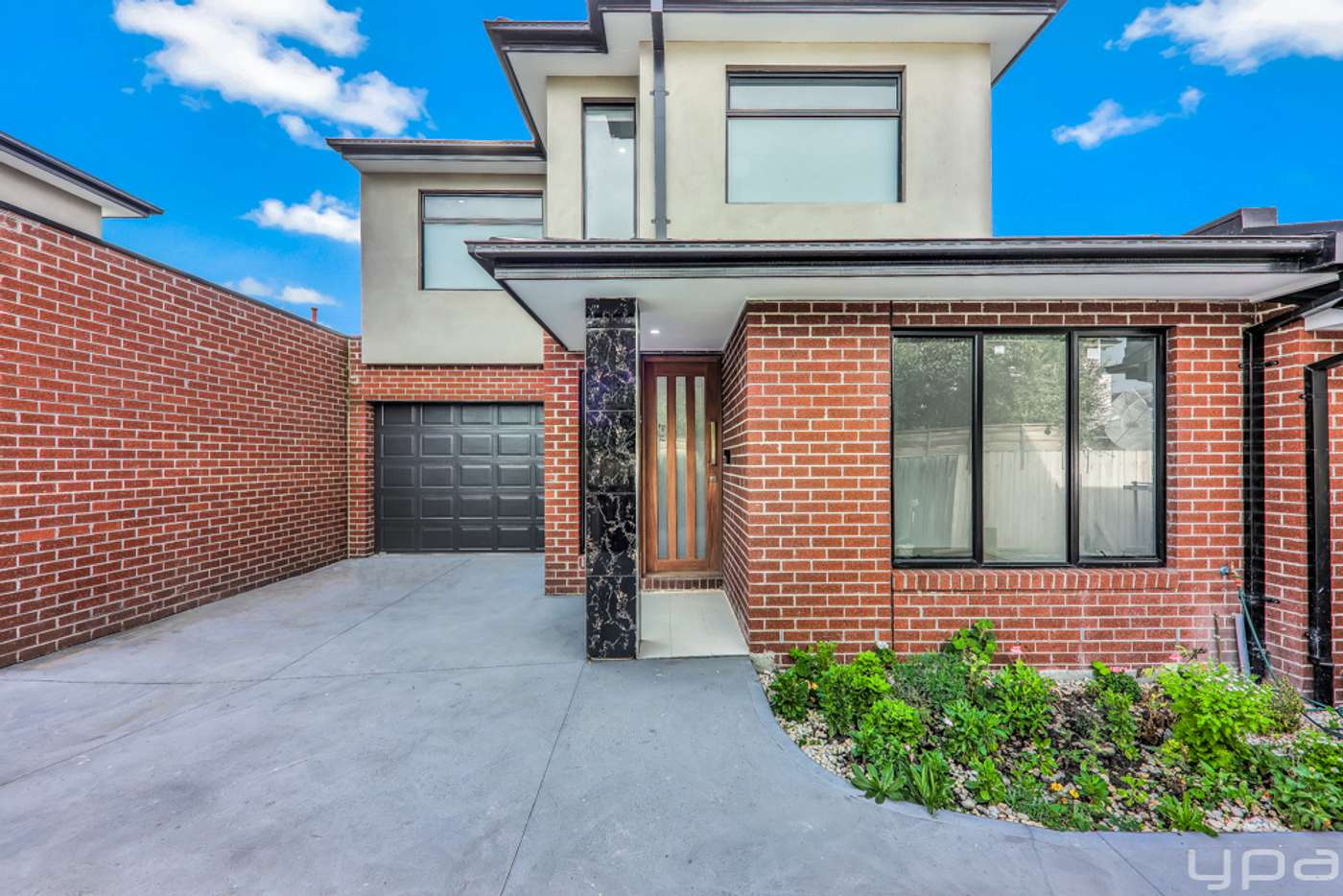 Main view of Homely townhouse listing, 2/4 Bailey Court, Campbellfield VIC 3061
