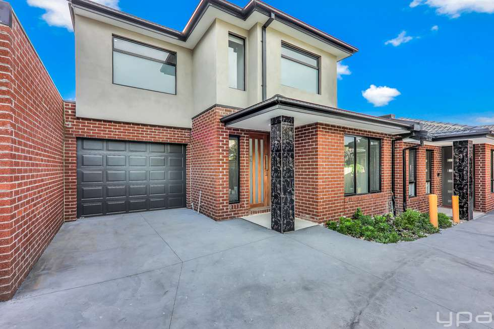 Second view of Homely townhouse listing, 2/4 Bailey Court, Campbellfield VIC 3061