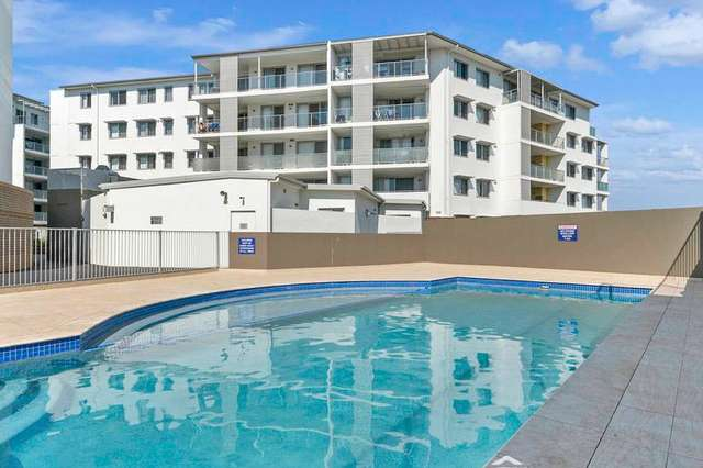307/10 JUNIA AVENUE, Toongabbie NSW 2146