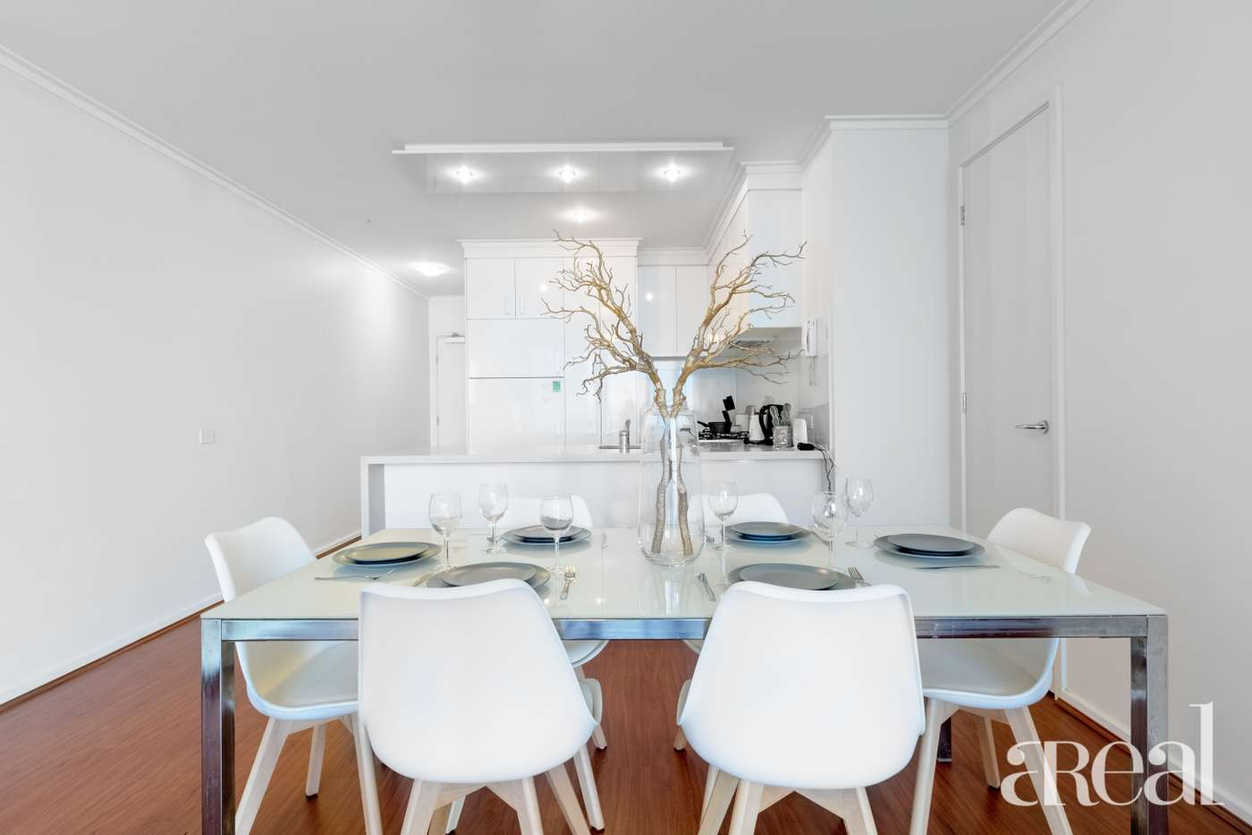 Main view of Homely apartment listing, 1501/63 Whiteman Street, Southbank VIC 3006
