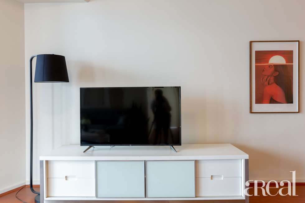 Third view of Homely apartment listing, 1501/63 Whiteman Street, Southbank VIC 3006