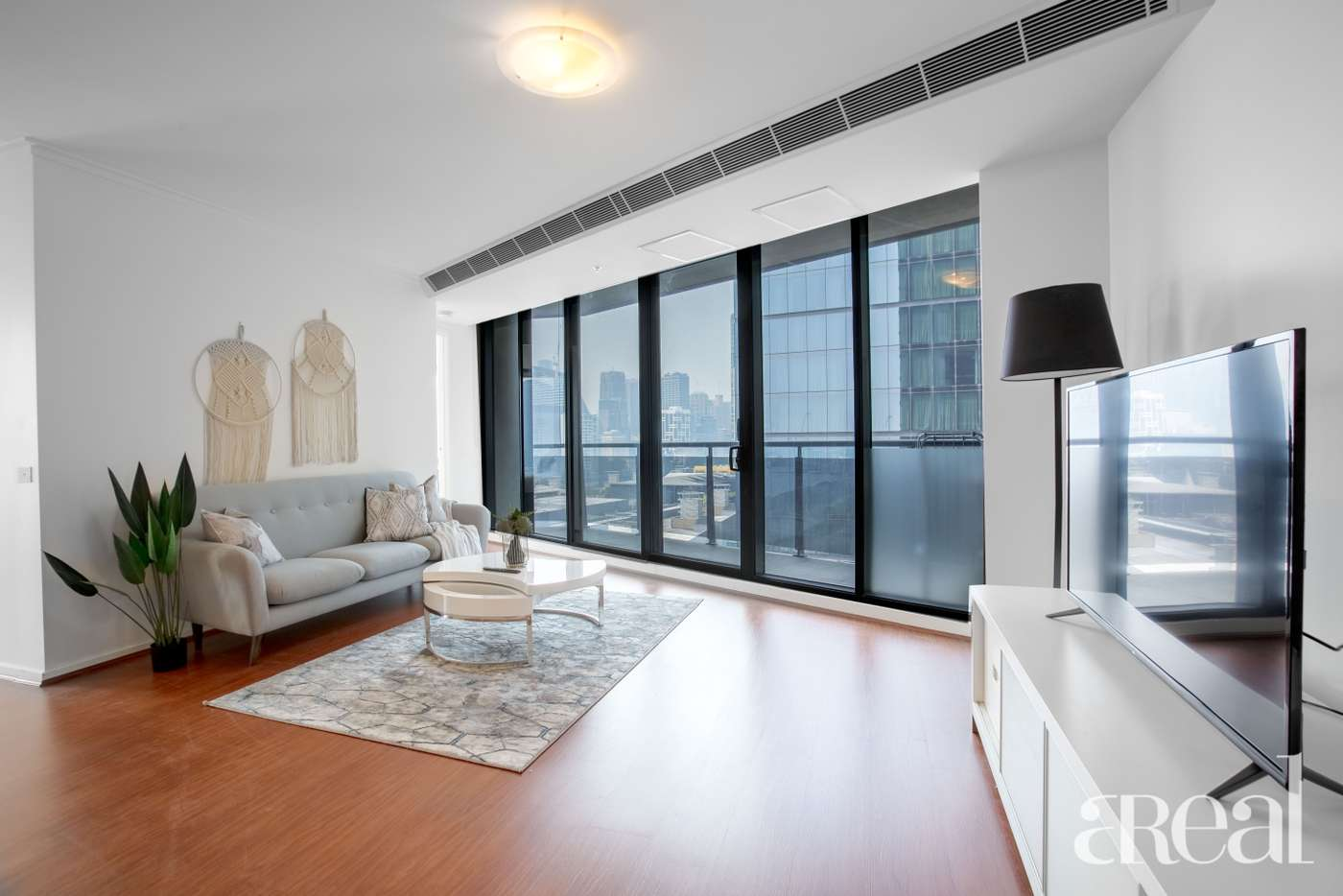 Fifth view of Homely apartment listing, 1501/63 Whiteman Street, Southbank VIC 3006