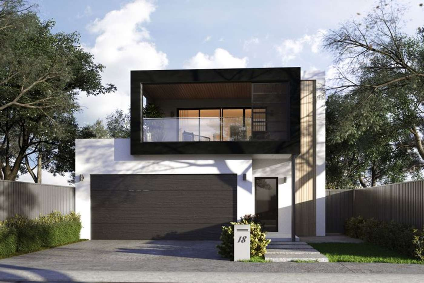 Main view of Homely house listing, 45 Joiner St, Melville WA 6156
