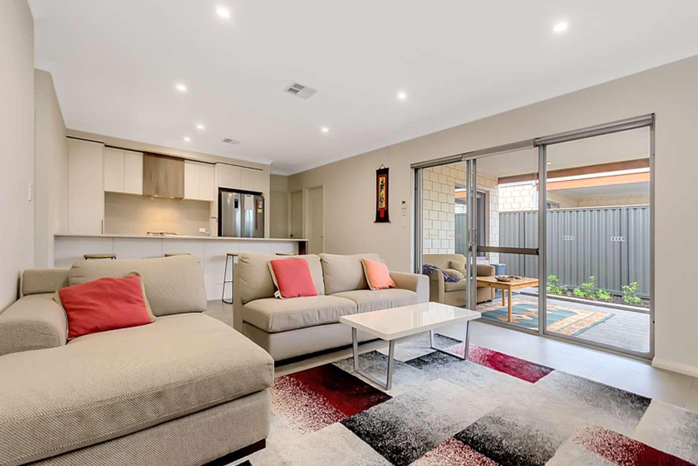 Main view of Homely house listing, 6 Minigwal Loop, Hammond Park WA 6164