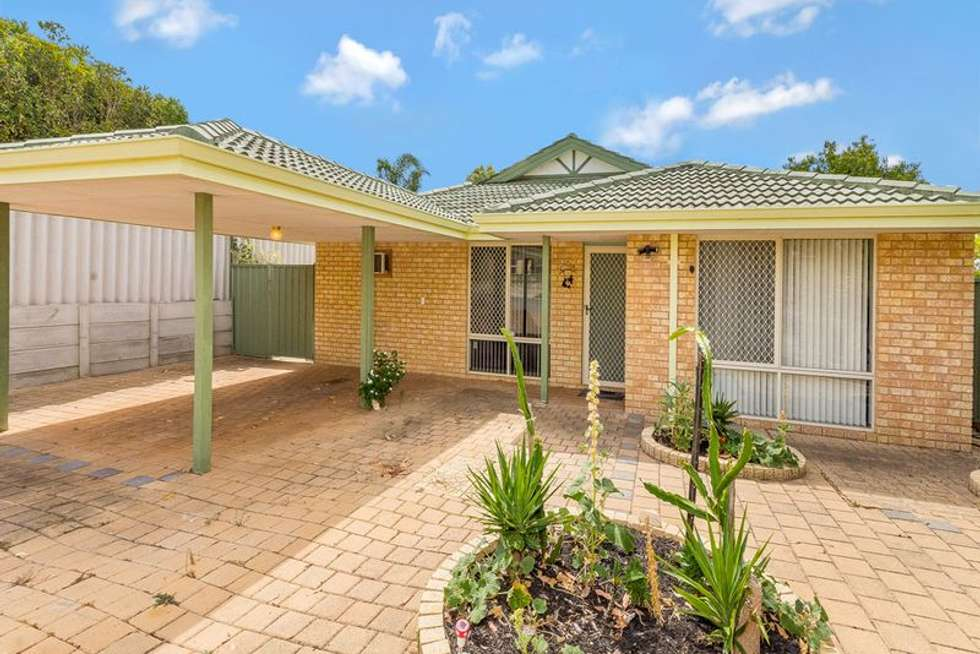Fifth view of Homely house listing, 10 Yorn Circuit, Beeliar WA 6164
