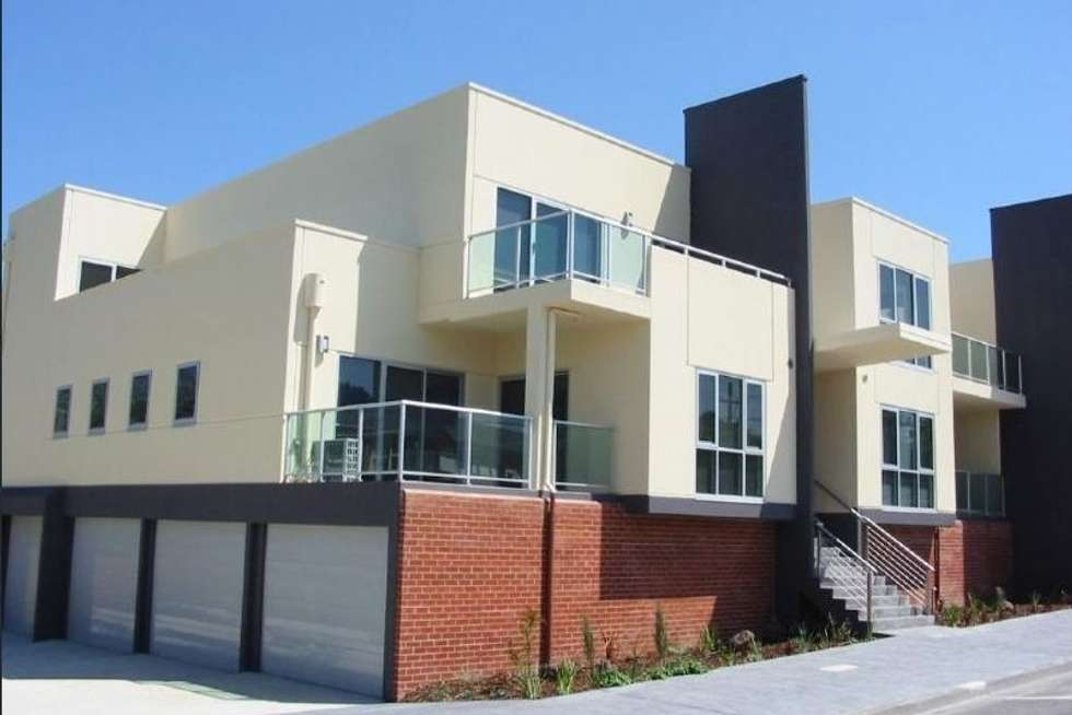 Third view of Homely unit listing, 4/29 Market Street, Nunawading VIC 3131