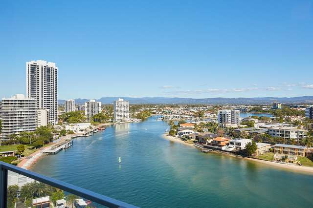 @38/40 Ferny Avenue, Surfers Paradise QLD 4217