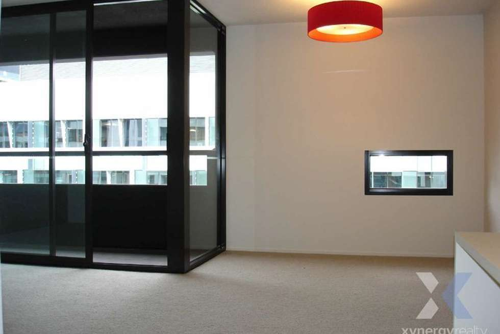 Second view of Homely apartment listing, 402/838 Bourke Street, Docklands VIC 3008