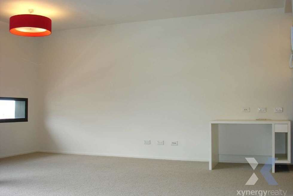 Fourth view of Homely apartment listing, 402/838 Bourke Street, Docklands VIC 3008