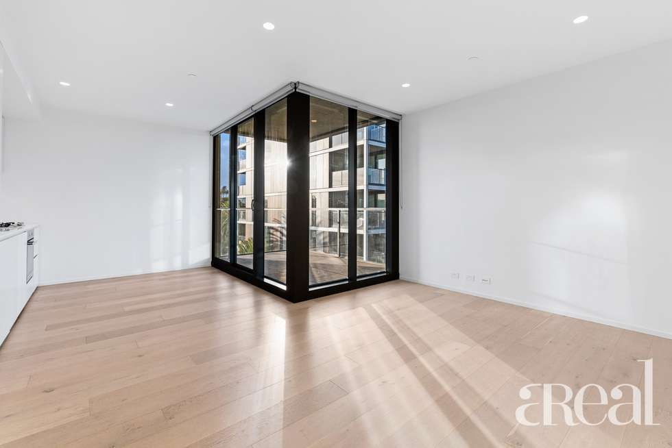 Second view of Homely apartment listing, 306/7 Evergreen Mews, Armadale VIC 3143
