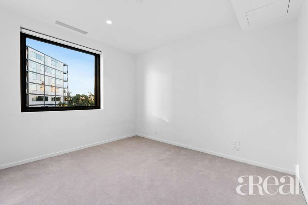 Fifth view of Homely apartment listing, 306/7 Evergreen Mews, Armadale VIC 3143