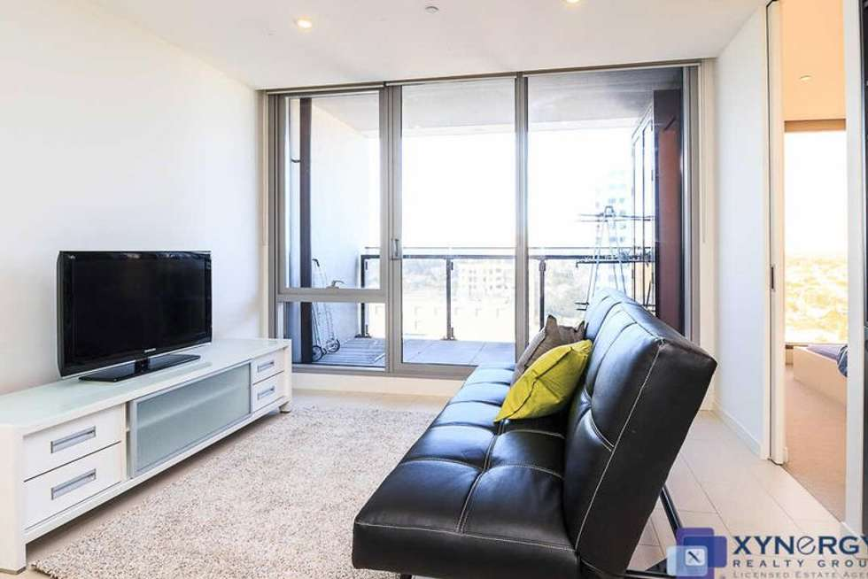 Third view of Homely apartment listing, 1511/229 Toorak Road, South Yarra VIC 3141