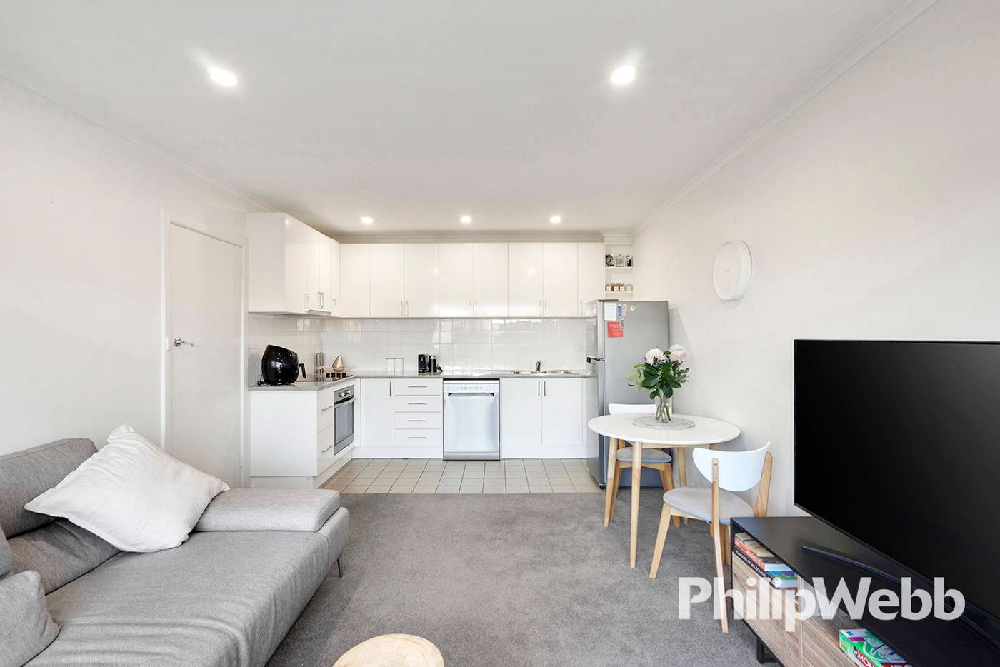 Main view of Homely apartment listing, 7/12 Belmont Avenue, Glen Iris VIC 3146