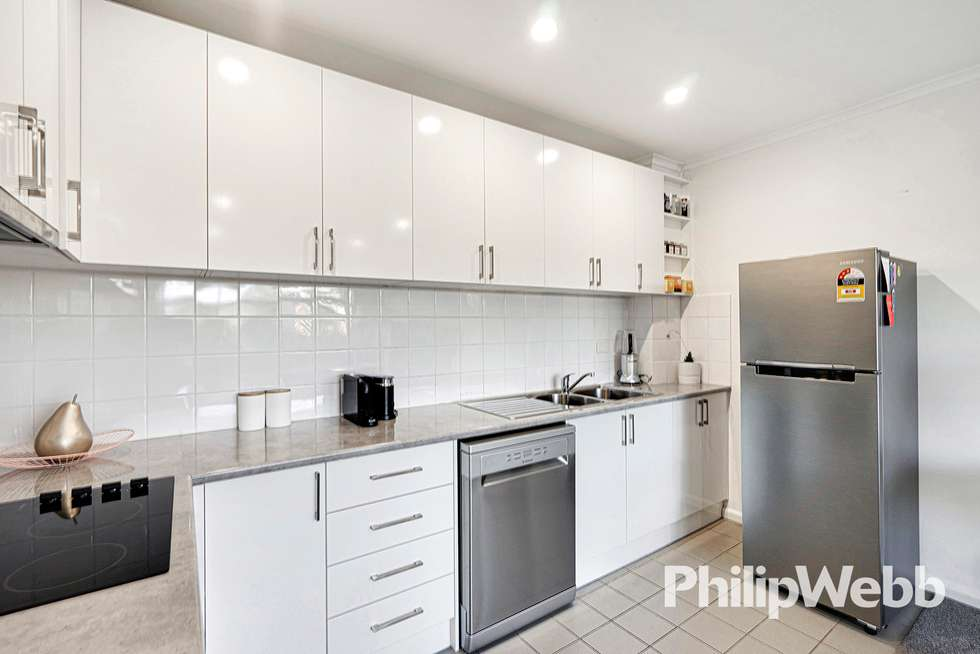 Third view of Homely apartment listing, 7/12 Belmont Avenue, Glen Iris VIC 3146