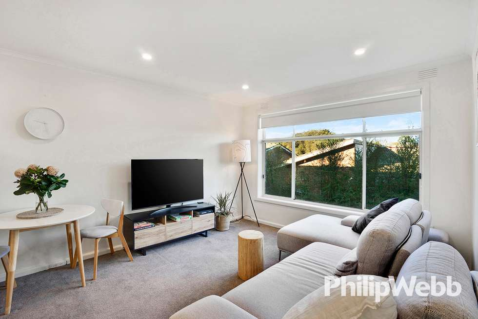 Fourth view of Homely apartment listing, 7/12 Belmont Avenue, Glen Iris VIC 3146