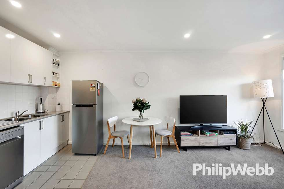 Fifth view of Homely apartment listing, 7/12 Belmont Avenue, Glen Iris VIC 3146
