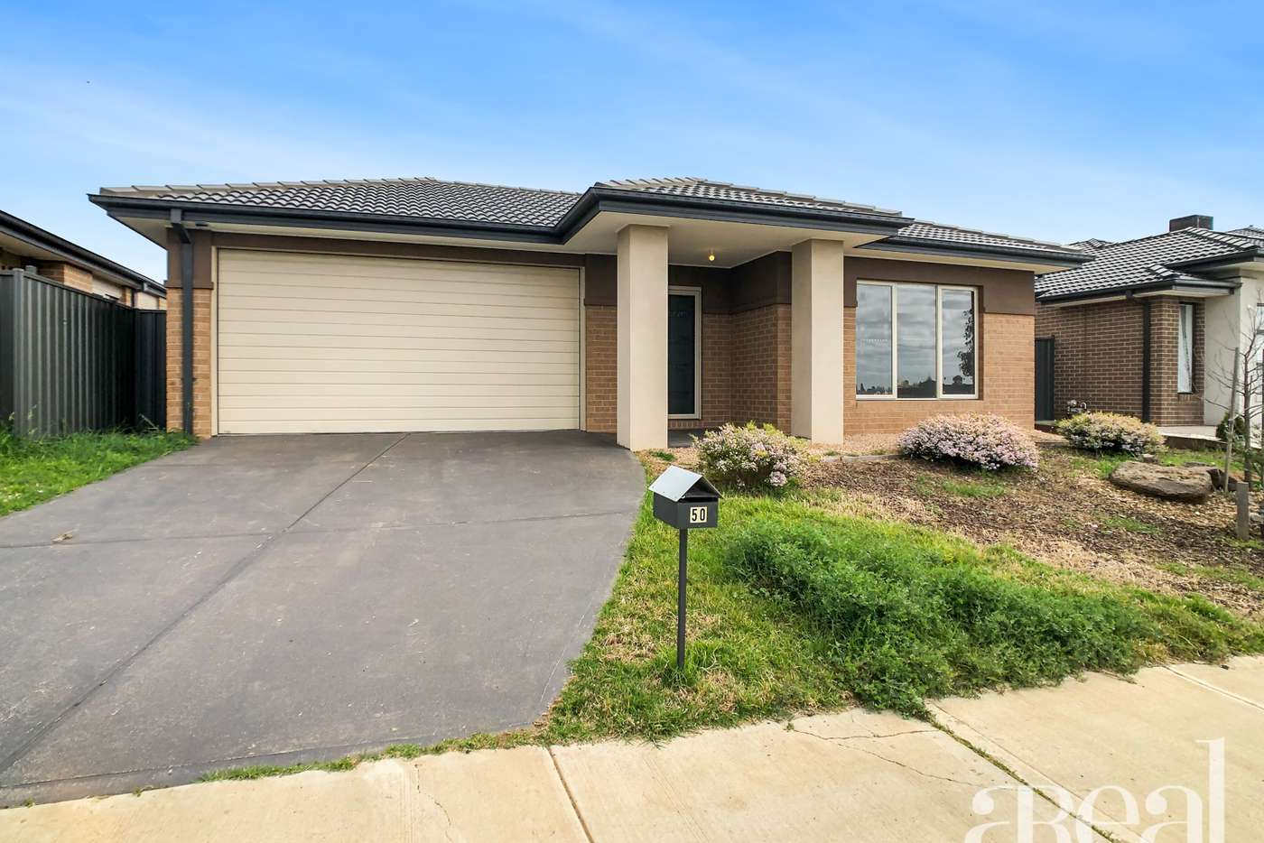 Main view of Homely house listing, 50 Lansdowne Parade, Tarneit VIC 3029