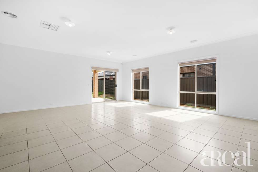 Second view of Homely house listing, 50 Lansdowne Parade, Tarneit VIC 3029