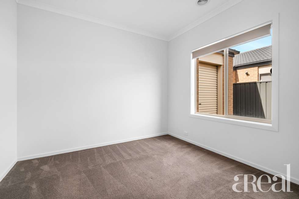 Fifth view of Homely house listing, 50 Lansdowne Parade, Tarneit VIC 3029