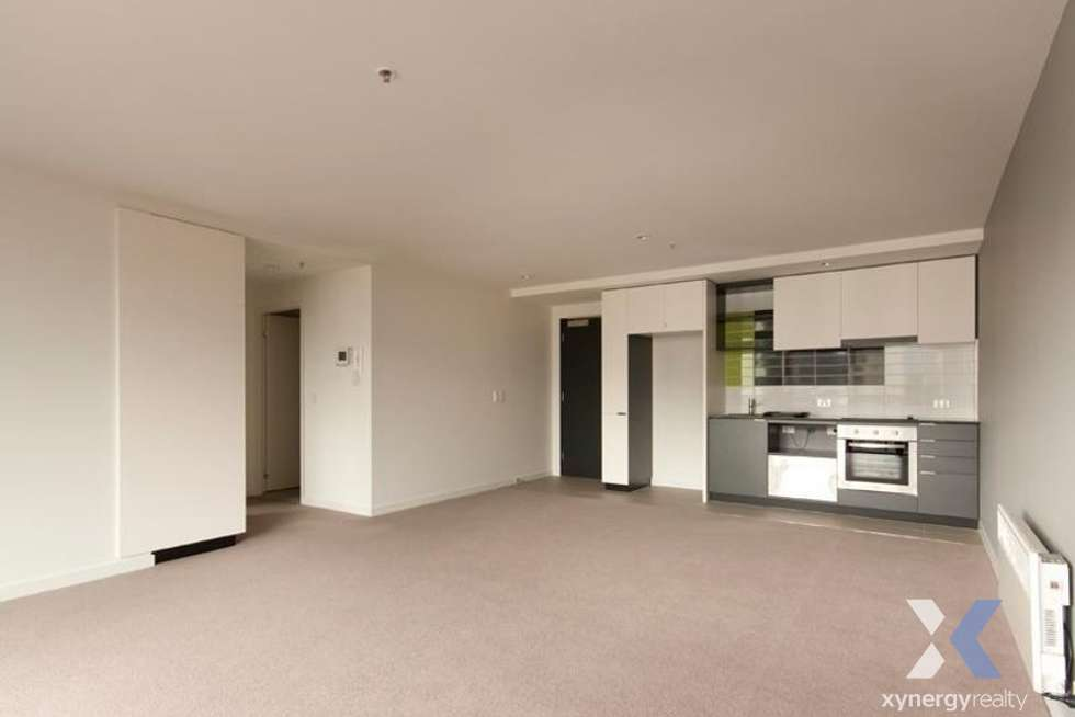 Second view of Homely apartment listing, 705/815 Bourke Street, Docklands VIC 3008