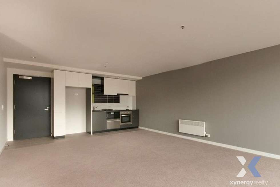Third view of Homely apartment listing, 705/815 Bourke Street, Docklands VIC 3008