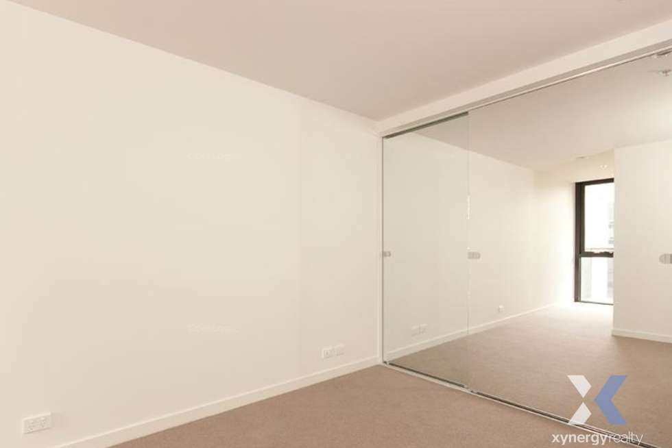 Fifth view of Homely apartment listing, 705/815 Bourke Street, Docklands VIC 3008