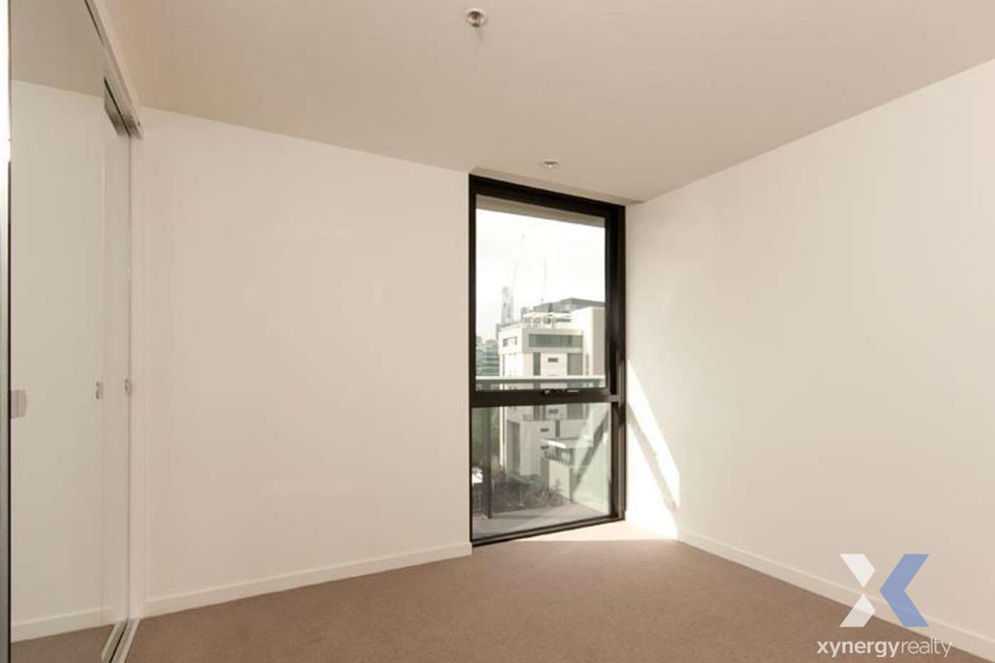 Sixth view of Homely apartment listing, 705/815 Bourke Street, Docklands VIC 3008