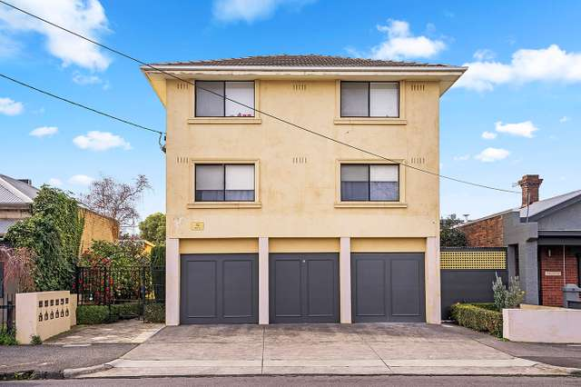 4/72 Best ST, Fitzroy North VIC 3068