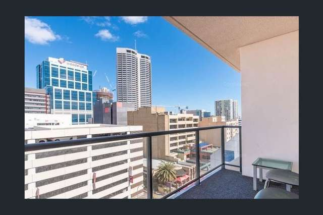48/418 Murray Street, Perth WA 6000