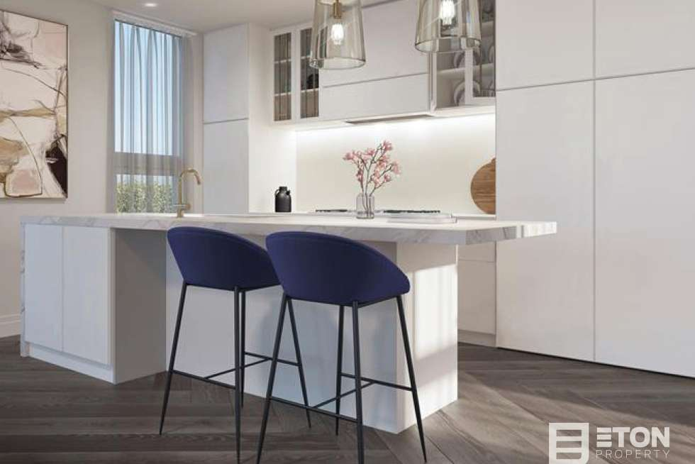 Second view of Homely apartment listing, 1.09/11 Livingstone Street, Ivanhoe VIC 3079