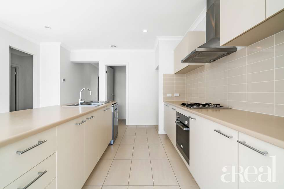 Second view of Homely house listing, 329 Saltwater Promenade, Point Cook VIC 3030