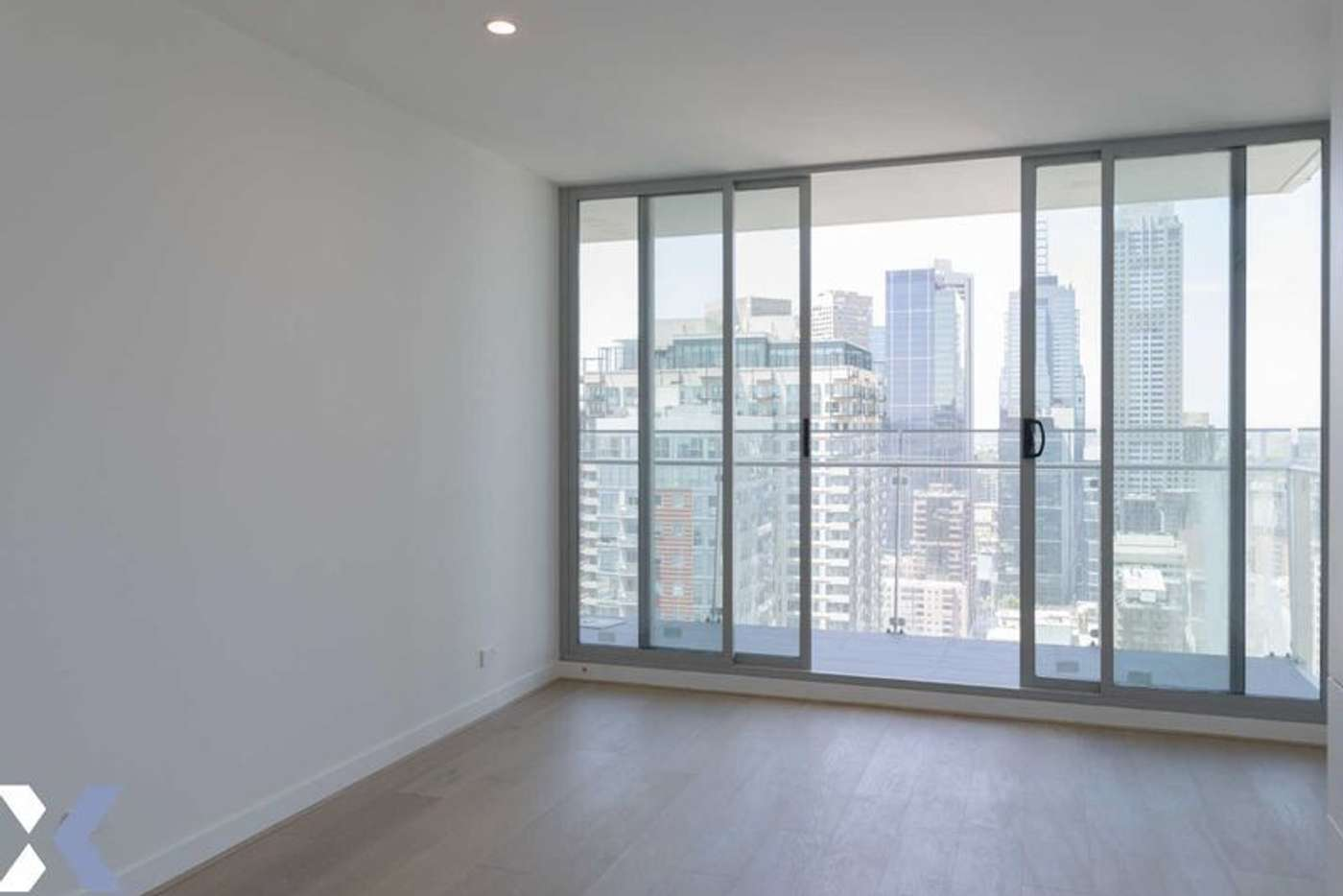 Main view of Homely apartment listing, 1506/36 La Trobe Street, Melbourne VIC 3000