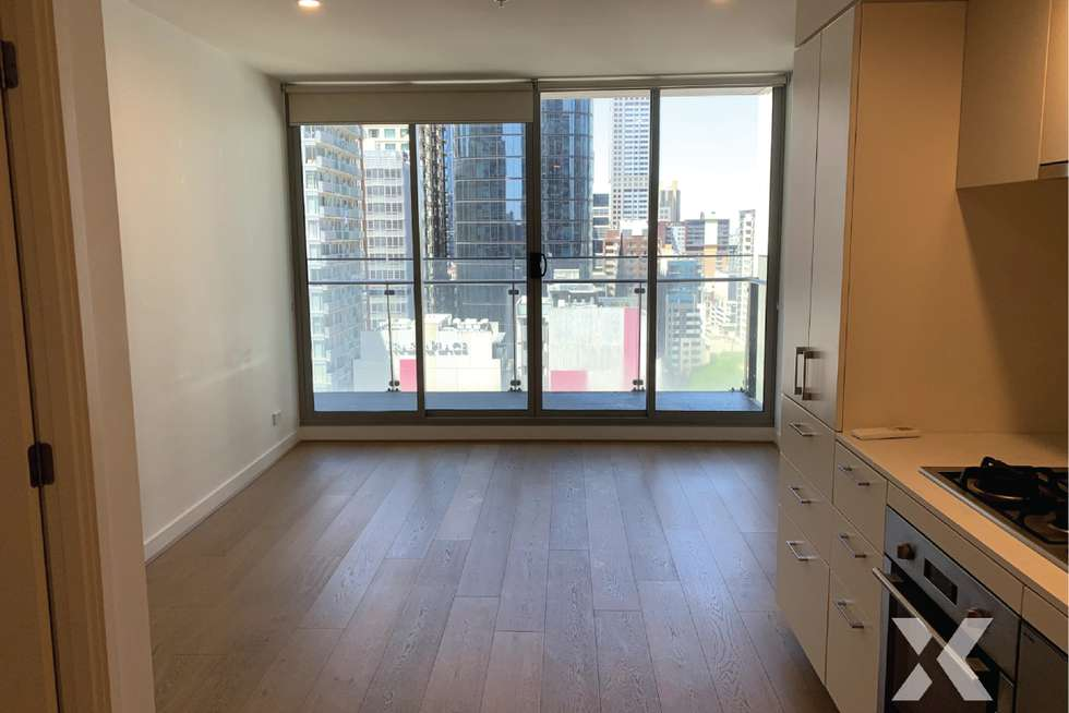 Third view of Homely apartment listing, 1506/36 La Trobe Street, Melbourne VIC 3000