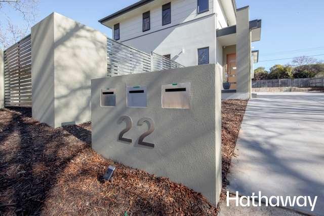 22B Martin Street