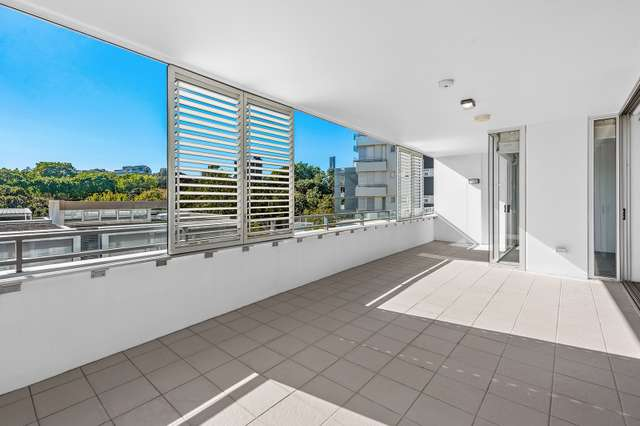 Level 2/4 Parkland Boulevard, Brisbane City QLD 4000
